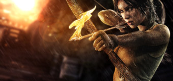 Square Enix announces Tomb Raider sequel