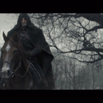 The Witcher 3 The Wild Hunt CG Trailer